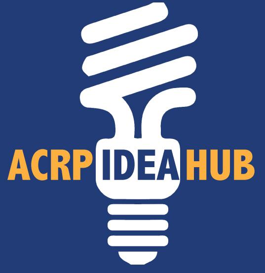 ACRP IdeaHub logo